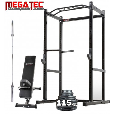 Megatec Power Rack Package