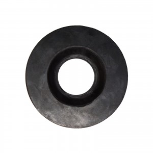 Gym Rubber Stopper 30mm