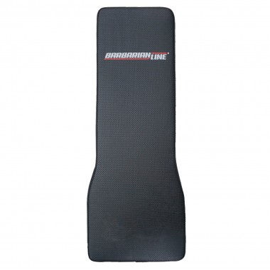 Barbarian Warrior Backrest Pad
