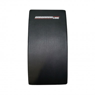 Barbarian 9018 Vertical Knee Raise Back Pad