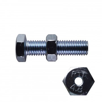 Cable Gym Bolt M14