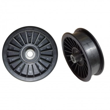 Belt Pulley 114mm