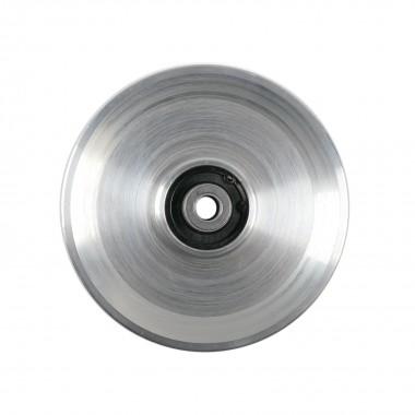 120mm Aluminium Pulley