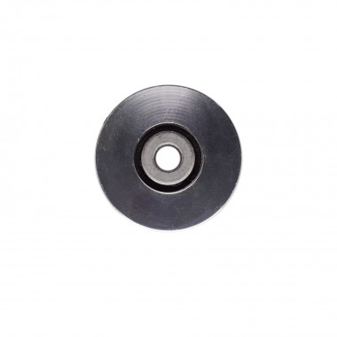 54 mm Aluminium Pulley