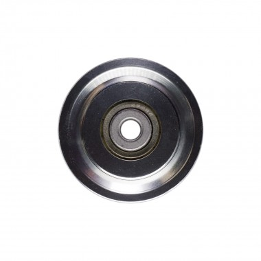 70mm Aluminium Pulley