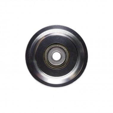 70mm Aluminium Pulley