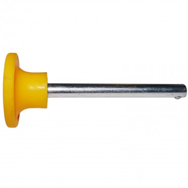 Locking Pin 100mm D10mm