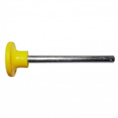 Locking Pin 130mm D12mm