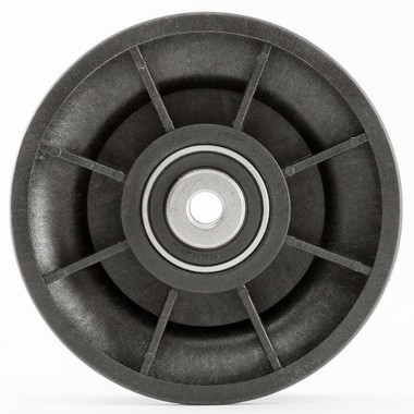 Barbarian Extra Wide Pulley 120mm