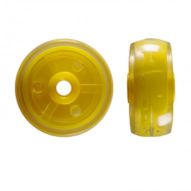 48mm Bench Wheel