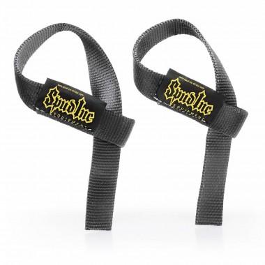 Spud 1.5 inch Wrist Straps
