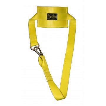 Chainless dip belt