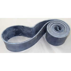 Spud Inc Blue Strong Resistance Band - Discounted