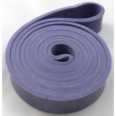 Spud Inc Purple AVERAGE Resistance Band - Discounted