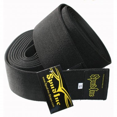 Spud Inc Knee Wrap Double Heavy 300cm