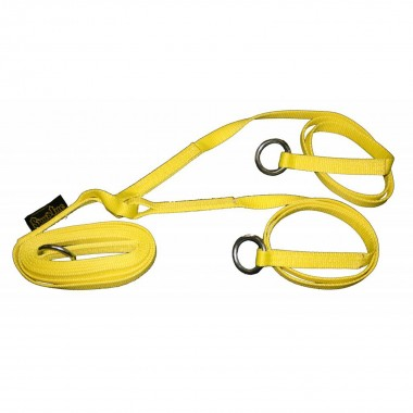 Spud Inc Strongman Tow Strap