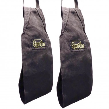 Spud Inc Washable Hanging Ab Straps