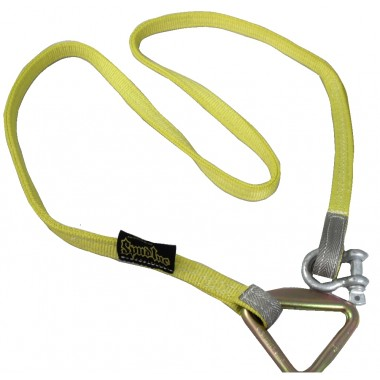 Spud Inc Sled Attachment Strap