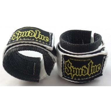 Spud Velcro Wrist Wraps
