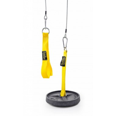 Spud Econo Tricep and Lat Pulley