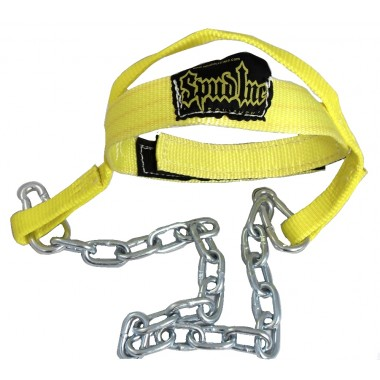 Spud Neck Harness