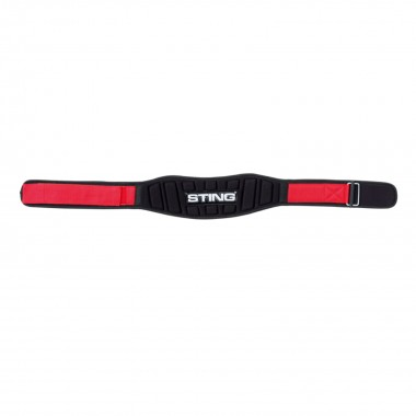 "Sting Neo 4"" Nylon Belt"