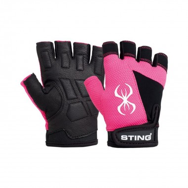 Sting Vixen Training Gloves