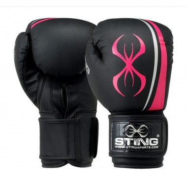 Sting Aurora Womens Boxing Gloves