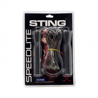 Sting Speedlite Skipping Rope