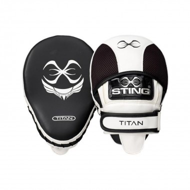 Sting Titan Neo Gel Focus Mitt