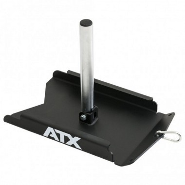 ATX Drag Sled