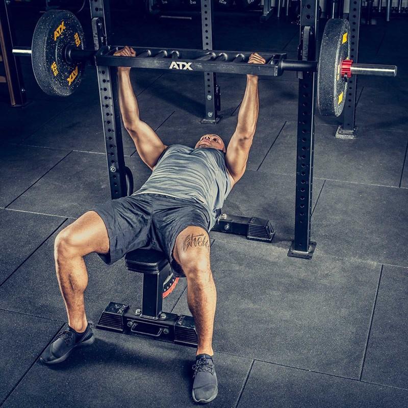 ATX Multi Grip Bar | ATX-LH-50-MG | Heavy Duty | Sam\'s Fitness