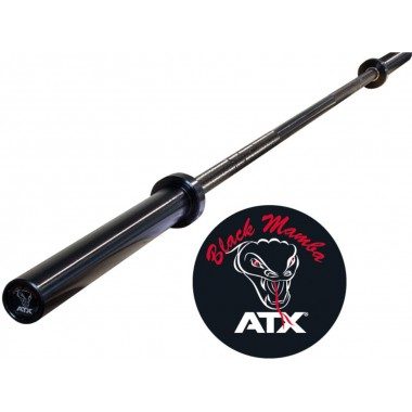 ATX Black Mamba Power Bar