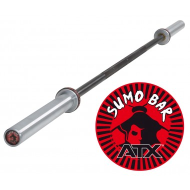 ATX Sumo Deadlift Barbell