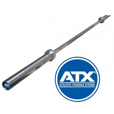 ATX Power Bar Chrome