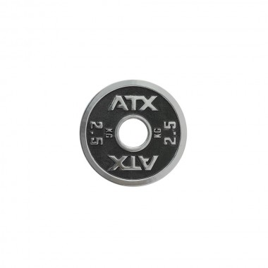 ATX Olympic 2.5kg Powerlifting Plate