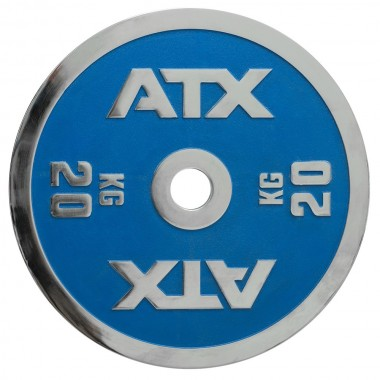 ATX Olympic 20kg Powerlifting Plate