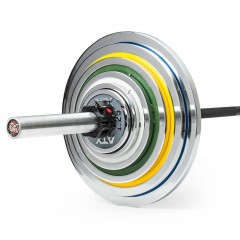 Barbell + Weights