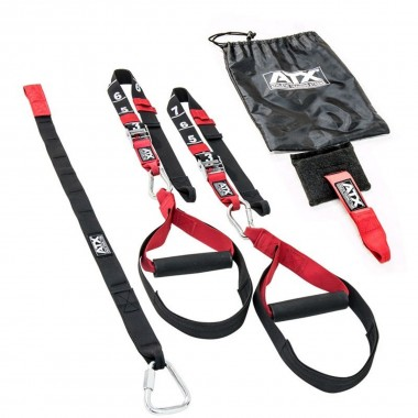 ATX Suspension Trainer Set PRO