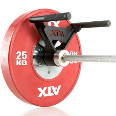 ATX Parallel Grip T Bar Row Handle