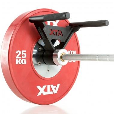 ATX Parallel Grip T Bar Row Handle