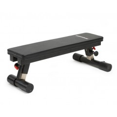 Barbarian Commerical Flat Bench