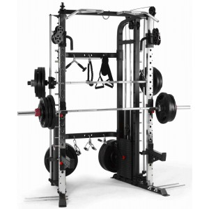 Power rack workouts for great results