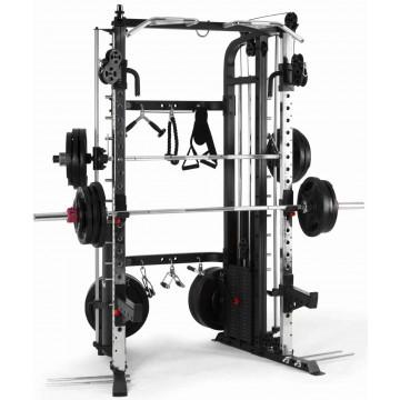 Monster Gym Machine