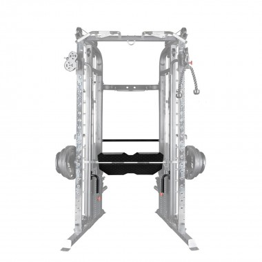 Barbarian Leg Press Option MONSTER