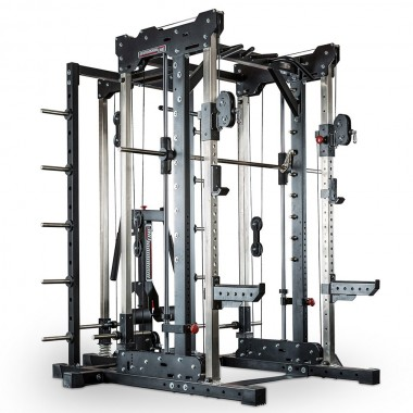 Barbarian Smith Cable Rack System