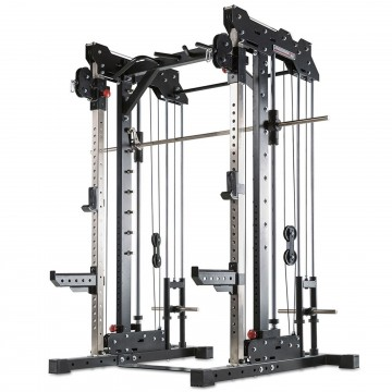 Barbarian Smith Cable Rack