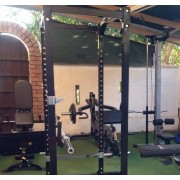 Daniels Home Gym Sydney
