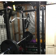 Megatec Power Rack Review