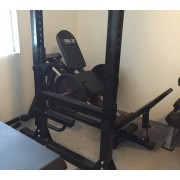 Megatec Compact Leg Press Review